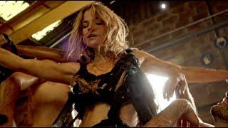 Cécilia Cara - MAMA TERRE (Official Music Video)