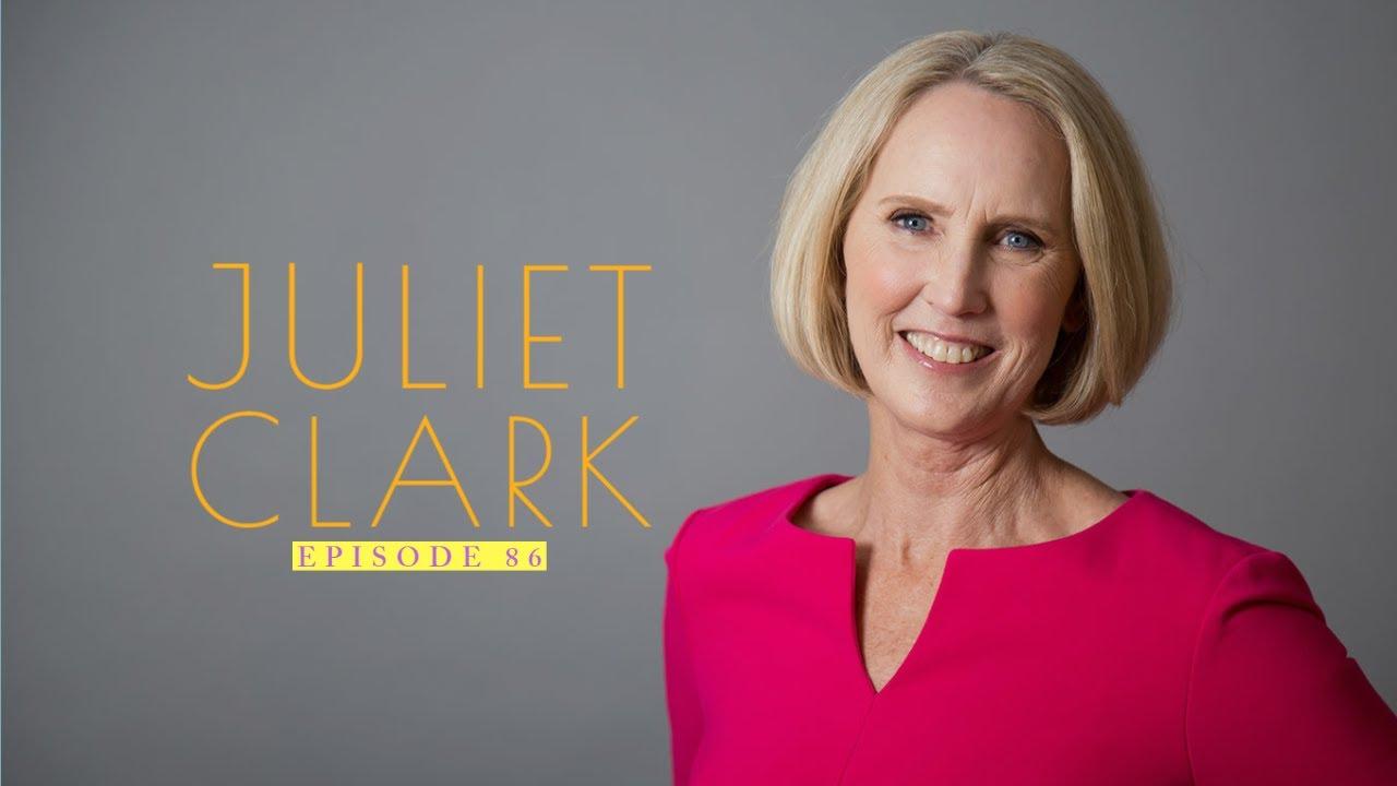 86| Juliet Clark: Building Expert Platforms For Non-Fiction Authors, Coaches, and Speakers 1