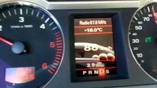 видео Ауди Q5 расход топлива