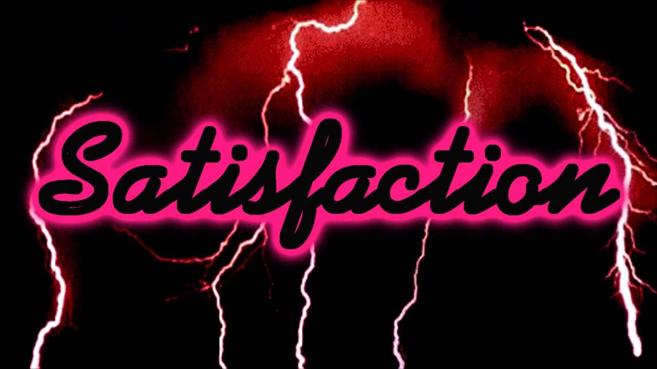 Satisfaction (trance remix) by dj alexey kapitonowww on amazon.