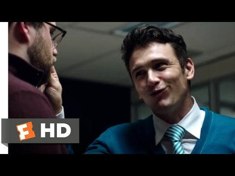 The Interview (2014) - Haters Gonna Hate Scene (1/10) | Movieclips