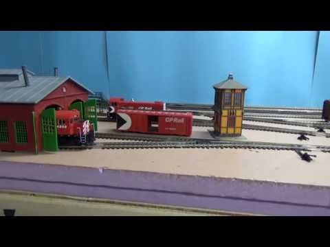 Building my HO Scale layout - Update 43