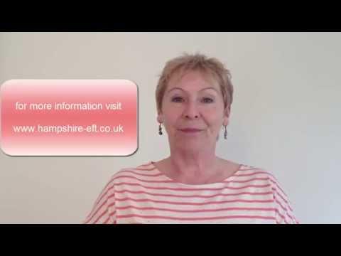 Susan Cowe Miller - Holistic practitioner. EFT Specialist