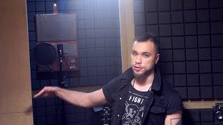 Обзор вокальной кабины IZOROOM (standart)