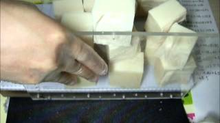 手工皂 製作完整示範(3/3) 加工...