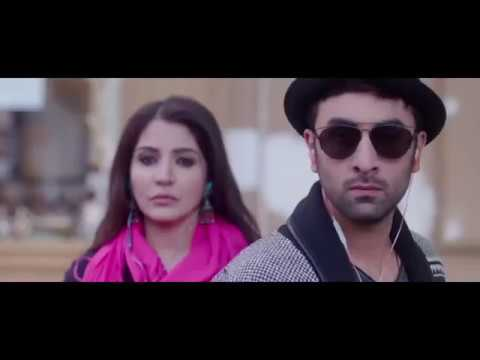 Ae Dil Hai Mushkil - An Evening In Paris Song - M Rafi