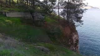 Atatürk Barajı Doğa yürüyüşü 2019     🐟🐝🐞🕷🌻🌼🌲🌹
