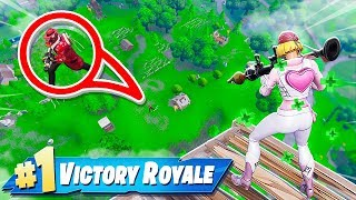 NOUS Avons CHEATED THE NEW FORTNITE LTM!