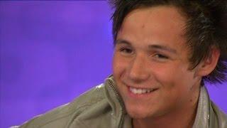 André Zuniga-Asplund - Från och med Du - Idol Sverige (TV4)