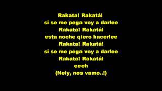 Wisin & Yandel - Rakata - Letra.wmv