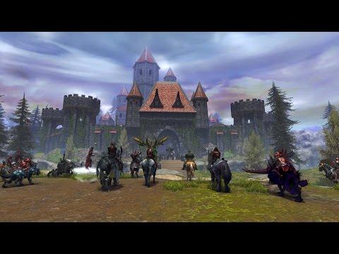 Дополнение Neverwinter Strongholds серьезно изменит концепцию игры