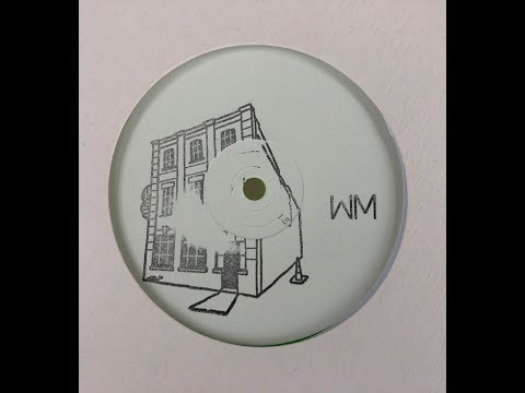 MELLA DEE - TECHNO DISCO TOOL (WAREHOUSE MUSIC)