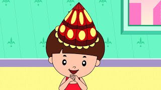 Happy Birthday Song + Kids Songs, Abc Song & Nursery Rhymes for Children