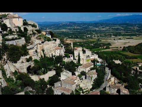 Provence : Les Plus Beaux Villages Du Luberon