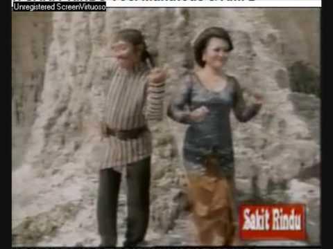 MANTHOUS  & Ami D _SAKIT RINDU