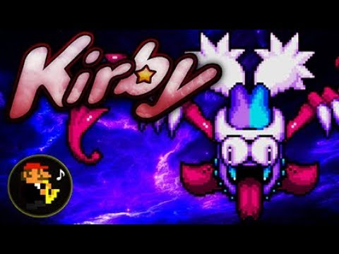 ♫Marx Battle Remix! Kirby Super Star - Extended!