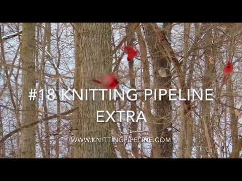 #18 Knitting Pipeline Extra