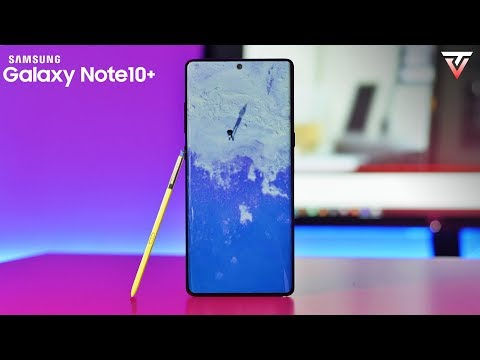 Samsung Galaxy Note 10 - OFFICIAL TEASER - YouTube