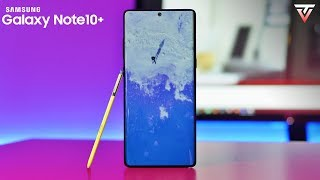 Samsung Galaxy Note 10 - OFFICIAL TEASER