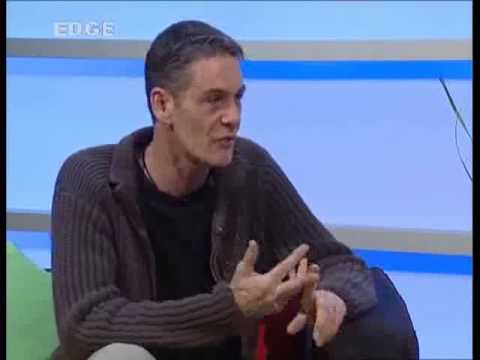 John Harris 2 hour interview on EMTV - The Strawman