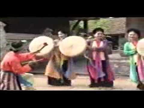Chèo cổ-Vỡ nước-chèo Thái Bình.wmv