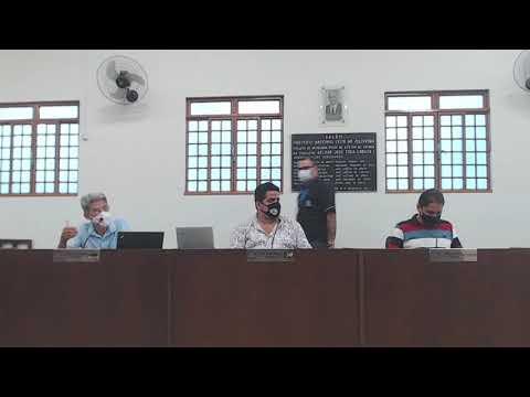 3ª Sessão Ordinária