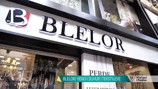 Vizioni Pasdites - Blelor/ Vendi i duhur i tekstileve - 20 Nentor 2020 - Vizion Plus