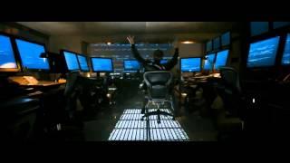 Штурм Белого дома Трейлер HD