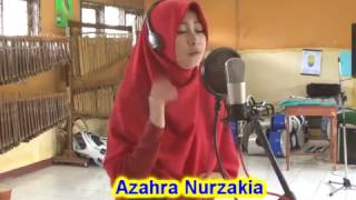 Ibu -sakka video cover by Azzahra