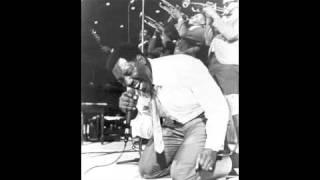Change is Gonna Come - Otis Redding