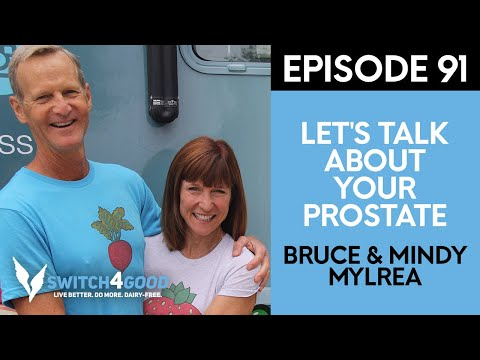 The Penis With Mindy And Bruce Mylrea One Day To Wellness