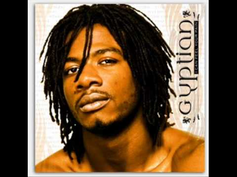 Gyptian Ft Nicki Minaj  Hold Yuh Remix