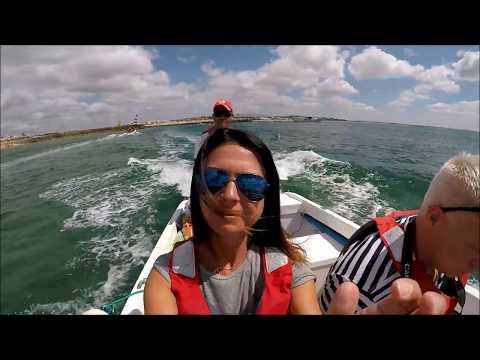 Portugal : Lagos - Ponta de Piedade boat trip