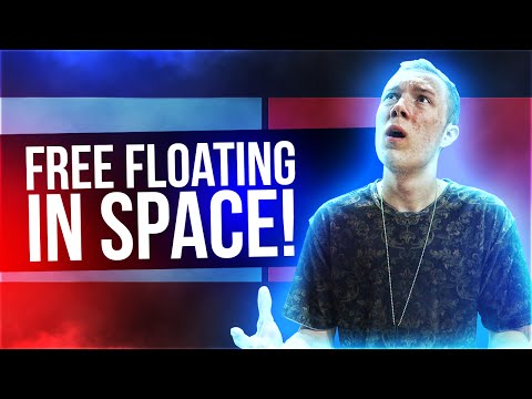 Free Floating In Space | Would You Rather W/Pochboy!