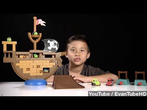 8-Year-Old YouTube Star Makes $1.3M Per Year thumbnail