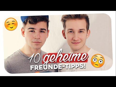 10 geheime Tipps um neue Freunde zu finden!