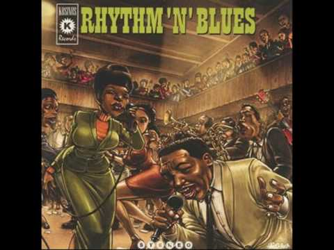 Come back in my life - Rhythm & Blues