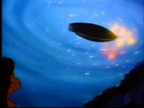 The Little Mermaid - 1989 Original Theatrical Trailer