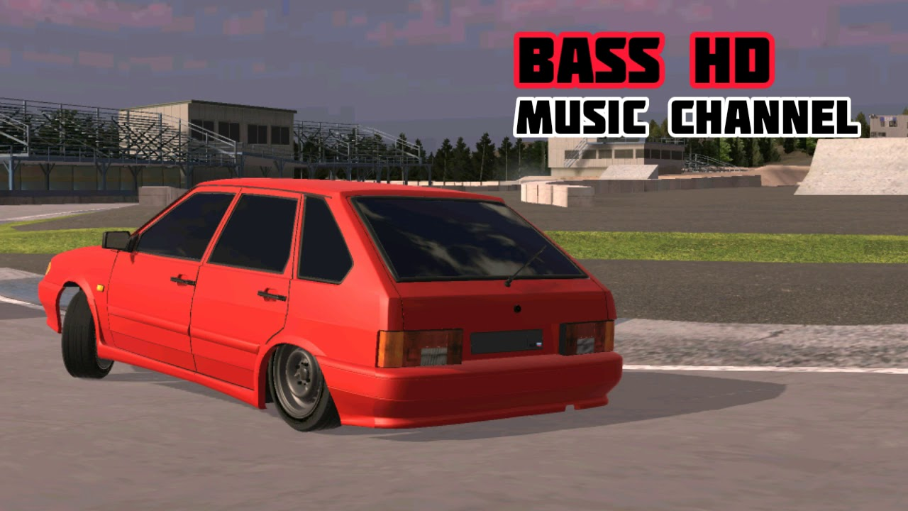 Azeri Bass Music 2020 - {Ti Maladoy Ya Maladoy} Remix Bass (Orginal Mix)
