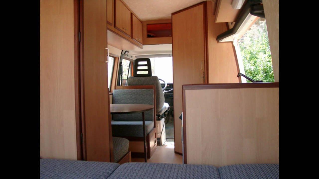 am nagement d 39 un camion par charly youtube. Black Bedroom Furniture Sets. Home Design Ideas