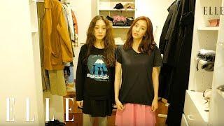 Yoana & Dambi Ep.1 스타일 배틀 …