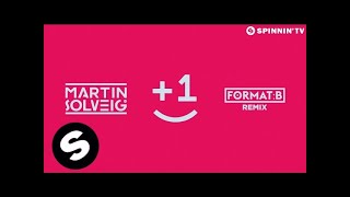 Скачать Martin Solveig 1 Feat Sam White Format B Remix