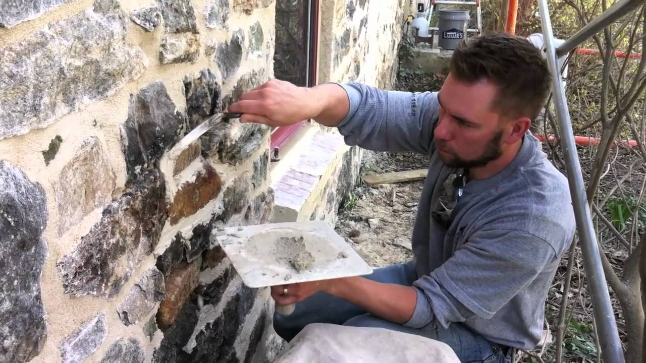 Historic Stone Farmhouse Youtube