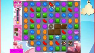Candy Crush Saga Level 1502 NO BOOSTERS