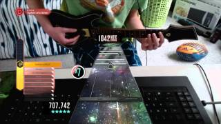 System of a Down - B.Y.O.B. - 100% FC Expert (Guitar Hero Live)