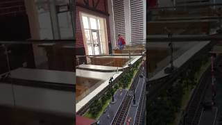 НЕВЕРОЯТНО!!! Поезда доставляют еду!!! Поезда. Андрей Самойлик в любимом кафе на ЮЖД