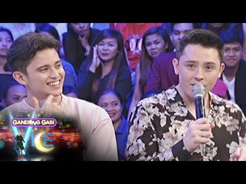 "GGV:  ""Nadine is perfect for James"" says Bret Jackson"
