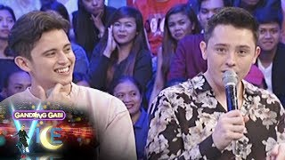 """GGV:  """"Nadine is perfect for James"""" says Bret Jackson"""