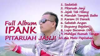 Full Album   IPANK   Pitaruah Janji   YouTube