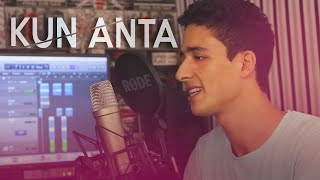 Video TARIK LAKZIZ - Kun Anta (Cover) | (كن أنت (كوفر download MP3, 3GP, MP4, WEBM, AVI, FLV Desember 2017